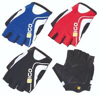 CYCLING GLOVES FINGERLESS HALF FINGER GLOVES BIKE RIDING MITTS GLOVES EXERCISE