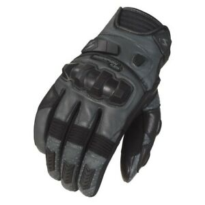 SCORPION KLAW II GLOVE BLK MD