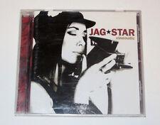 Cinematic * by Jag Star (CD, Jun-2004, Lewpis Music)