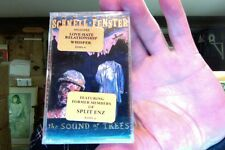 Schnell Fenster- The Sound of Trees- new/sealed cassette tape