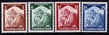 === DR Drittes Reich Mi. 565-568 **, Kat. 120€ ===