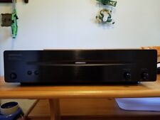 AudioSource AMP 200 amplifier Excellent shape with Owners manual.