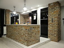 brick slips brick tiles  reclaimed