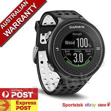 Garmin Golf Approach S6  Golf GPS Watch (Black) - GPS- Bluetooth-Touchscreen