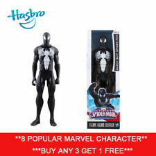Hasbro Spider-Man PVC TV, Movie & Video Game Action Figures