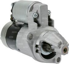 Starter Motor For PRAMAC GENERATOR P4500, P6000 P6000S