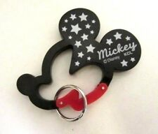 DISNEY Mickey Mouse Carabiner Key Chain Star Cute New From Japan #3