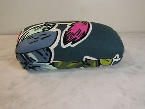 Vera Bradley Eyeglass Hard Cover Floral Case