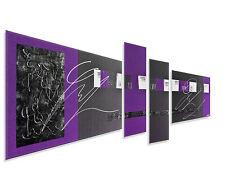 Gemälde Kunst Leinwand  Bild modern Abstrakt HANDGEMALT  Bilder Unikat Acrylbild