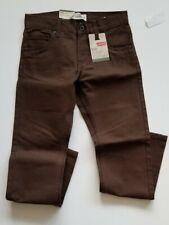 Levi's Boys' 513 Bedford Corduroy Pant