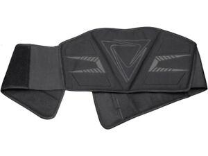 Orina Kidney Belt Saturn Black-Anthracite Made Of Polyester