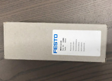 1PCS New FESTO Pneumatic Solenoid Valve Resistor MFH-5-1-4-B 24V