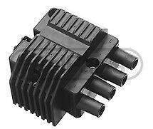 Fuel Parts CU1003 Ignition Coil Replaces 10457075 , 1103872 VAUXHALL Astra Corsa