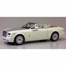 KYOSHO Rolls Royce Phantom Drophead Coupe English White  1:12*Anthem Last One!