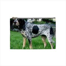 Bluetick Coonhound Cosmetic Bag & Handbag Mirror - Dog Canine