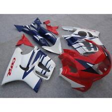 Injection ABS Fairing Bodywork Plastic Set For Honda CBR600 F3 1997-1998