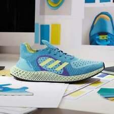 US 11 ✅100% AUTHENTIC✅ Adidas ZX Carbon 4D Aqua Consortium Rn FY1052 🚨In-Hand🚨