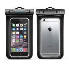 Waterproof Underwater Dry Pouch Bag Case Cover for iPhone Samsung Phone eTEKNIC