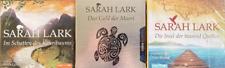 XL HÖRBUCH-PAKET | 3 x Sarah Lark  auf 20 CD  zum HAMMERPREIS!!