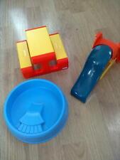 Little Tikes Dollshouse Playground Set - Slide/Pool/Picnic Bench - FREE POSTAGE