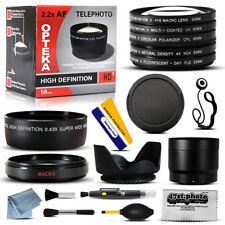 Set di accessori per fotocamere e videocamere Panasonic
