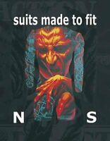 Suits Made to Fit, Hardcover by Skool, New; Lee, Adrian (EDT), Brand New, Fre...