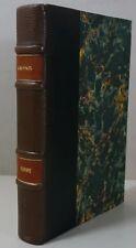 Robert Briffault. Europe - 1ère edition trad. Paul Genty - Albin Michel 1936
