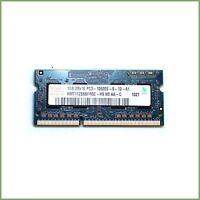Hynix 1GB DDR3-1333MHz PC3-10600S SODIMM Laptop RAM - HMT112S6BFR6C-H9