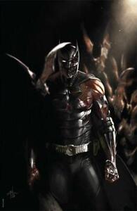 I AM BATMAN #1 - GABRIELE DELL'OTT Exclusive Team Variant Cover