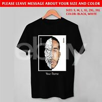 Custom Personalized T-Shirts Ludacris Vices Men Women