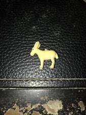 Miniature Donkey Charm - Plastic Gumball Charm Japan