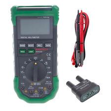 MS8268 Digital Multimeter Auto Range AC/DC A/V/Ω Electrical Tester DiodeDetector