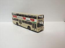 1/43 MAN SD 200 Coca Cola city bus 1970's