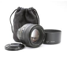 Nikon AF-S Nikkor 85 mm 1.8 G + TOP (221660)