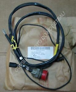 WIRE HARN 25 AMP TO 60 AMP M-SERIES VEHICLES M38 / M38A1 / M37 / M151 / M151A1