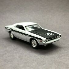 Johnny Lightning Don Schumacher 1970 70 Dodge Challenger R/T Mopar Car 1/64