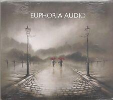 EUPHORIA AUDIO Euphoria Audio 2014 12-track CD digipak NEW/SEALED