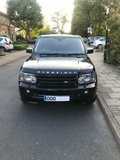 Range Rover Sport 4.4 V8 HSE - Overfinch Conversion