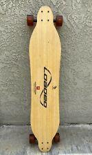 Loaded Boards Longboard Complete Vanguard 42in