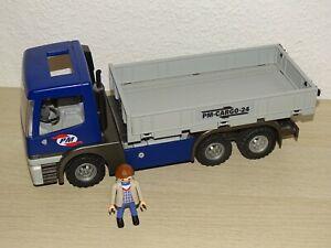 Playmobil 5255 Cargo LKW