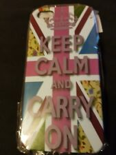 iphone 5 keep calm and carry on case cover