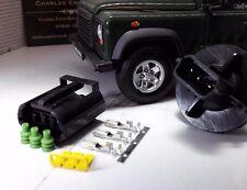 Land Rover Defender TD5 TDCi freno LUZ TRASERA RDX WIPAC Bombilla Soporte