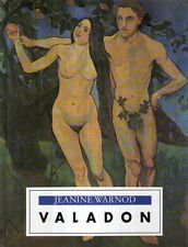 X44 Jeanine Warnod Valadon IN TEDESCO