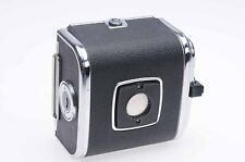 Hasselblad A24 24-Button Roll Film Back Chrome                              #275