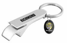 Richmond Tigers AFL Footy Keyring - Assorted