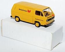 "Conrad Scale 1/43 - Werbemodell - VW T3 Transporter ""Beton-Union"" in OVP   #1"