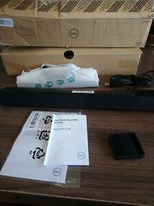 Dell AC511M - Monitor Soundbar Stereo, Open box