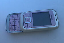 TELEFONO CELLULARE NOKIA 6111 BELLISSIMO