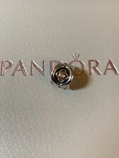 Genuine Pandora Gold & Silver Perfect Posey Charm 790485D