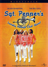 Sgt Pepper's Lonely Cœurs Club Bande Neuf DVD